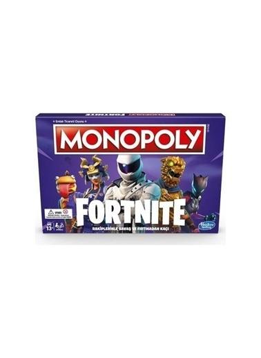 Beta Kids Monopoly Fortnite Renkli